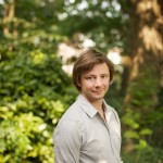 Arjan Smit (foto: Rogier Veldman)